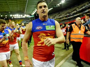 Rockliff keen to stay on as Lions skipper