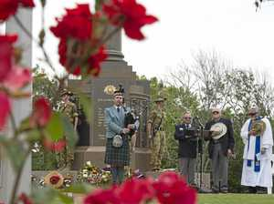 Where to commemorate Remembrance Day in Toowoomba