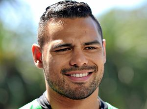 Te'o earns England call-up and could face Wallabies