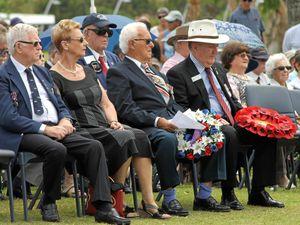Tweed remembers the fallen