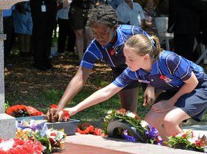 Mackay: Lest we forget