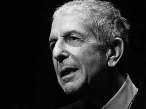 "Leonard Cohen dead: The loss of a ""visionary"""