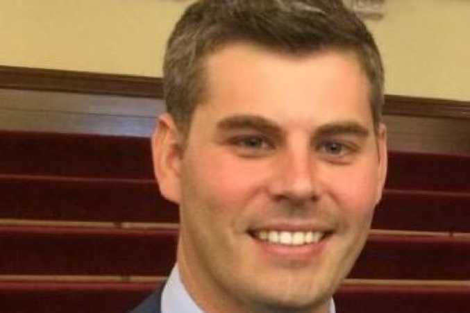 Morayfield MP Mark Ryan