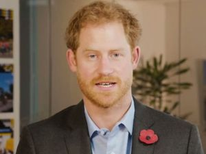 Prince Harry announces Invictus Games coming to Sydney