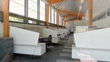 The TAFE Queensland East Coast Tewantin Campus is closed.