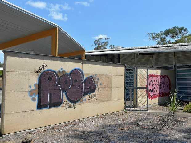 CLOSED: The TAFE Queensland East Coast Tewantin Campus.  PHOTO: WARREN LYNAM