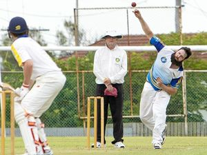 Gladstone dominate representative game