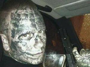 Former Bandido and ex found dead in alleged murder-suicide