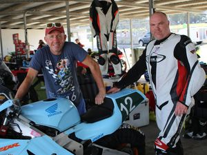 Motorcycle Sportsmen of Queensland Round 5 kicks off