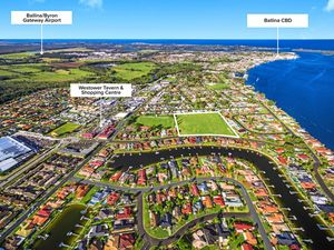High demand: New estate selling long before land release
