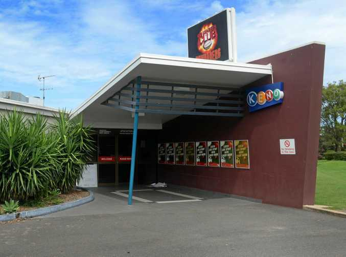 COURT: The CQ Leagues Club, which closed in February, is now part of a case before the court.