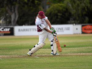 Rain spoils the results in Bundaberg cricket