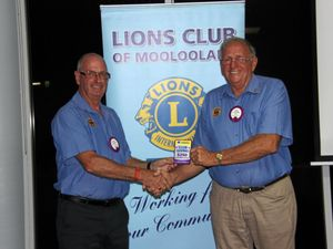 Lions show pride over prestige award wins