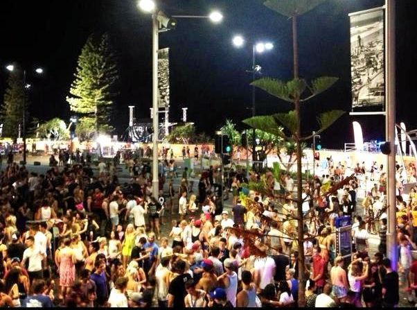 Police have conducted drug raids across the region in a pre-emptive move in the lead-up to Schoolies.