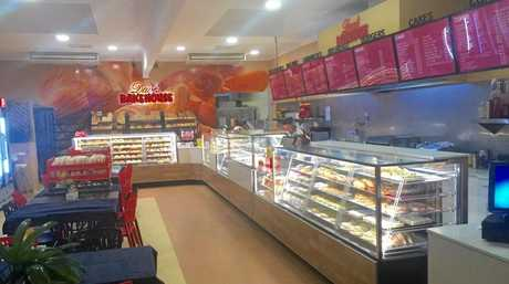 Dave's Bakehouse, Kyogle, has been voted the best place for a pie on the Northern Rivers by readers of The Northern Star.