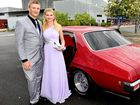 FORMAL PHOTOS: Maryborough students arrive in style