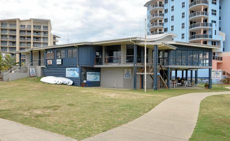The Great Northern Sports bar and Mackay Boat Club premises at Mackay Marina has closed.