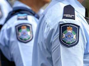 Police's pre schoolies drug raid