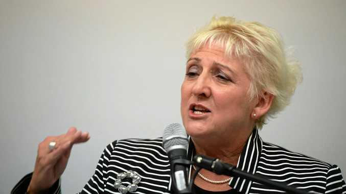 LNP candidate Michelle Landry.