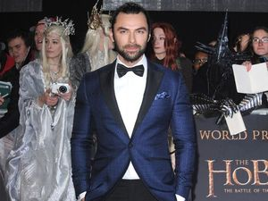Sir Roger Moore: Aidan Turner would be a 'very good' Bond