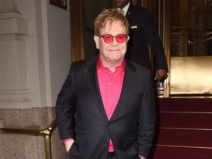 Sir Elton John: Britain is horrible at present