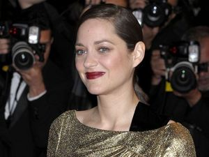 Marion Cotillard didn't take affair rumours 'personally'