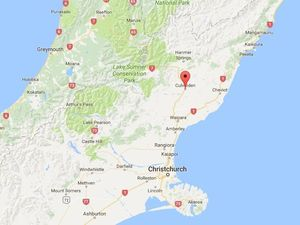 Deadly quake: South Island fault sequence 'complex'