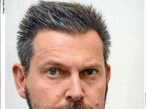 Gerard Baden-Clay acted 'paralysed' after car crash