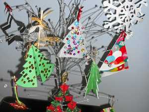 Redcliffe gets festive with Quota's Festival of Trees
