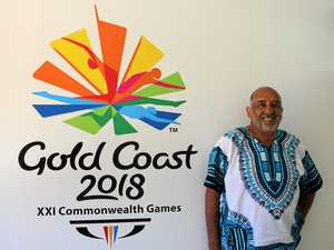 A chance to work at the Commonwealth Games