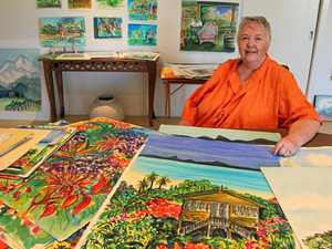 Art sale to boost Buderim hospice