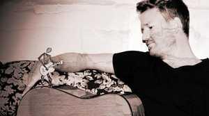 Northern Rivers musician Cass.