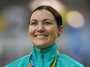 Anna Meares to receive Key to the Rockhampton City