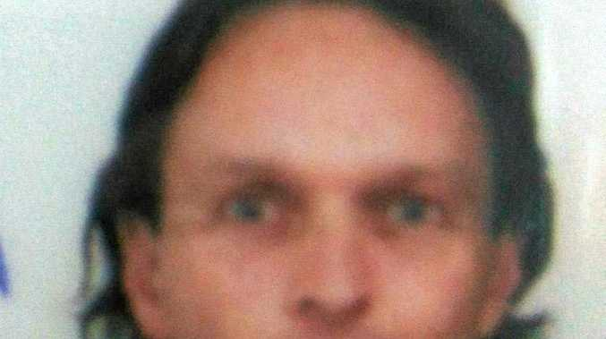44-year-old Malcolm Cumpston was last seen in the Lismore area.