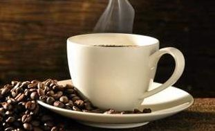 Stock image cup of coffee
