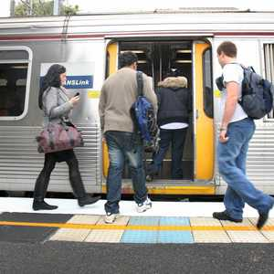 Major service cuts for Ipswich trains