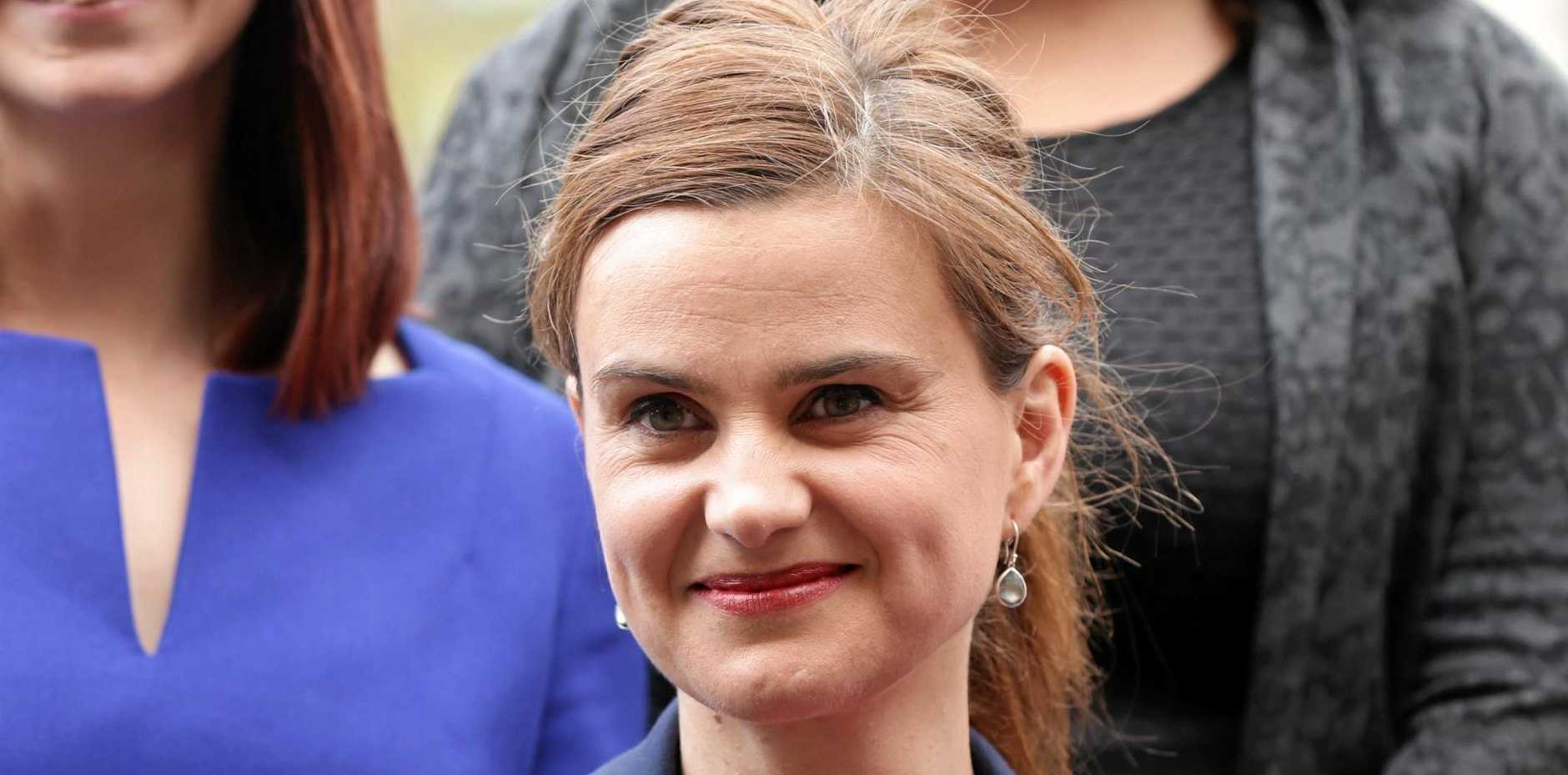 British Labour MP Jo Cox was brutally killed in the street outside her electoral office.