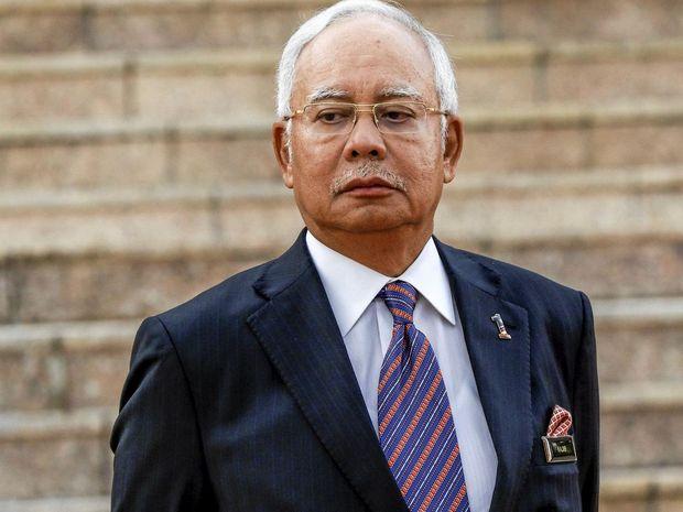 Malaysian Prime Minister Najib Razak has denied corruption allegations.