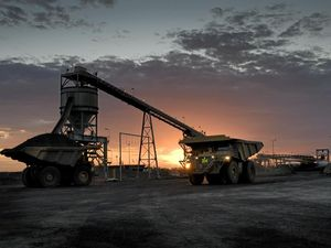 Coal shipments could be delayed weeks after storm
