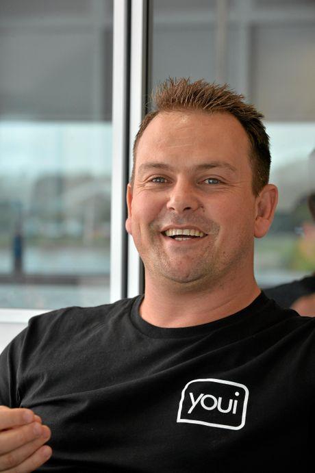 Youi CEO Danie Matthee.