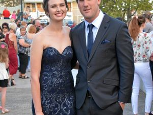 PHOTO GALLERY: Saint Mary's Kingaroy Formal