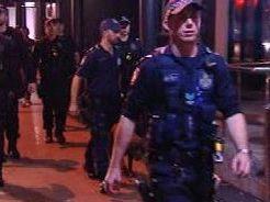 Party precinct blitz nets ice, MDMA worth $8000