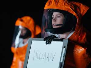 MOVIE REVIEW: Arrival's subtle take on sci-fi is refreshing
