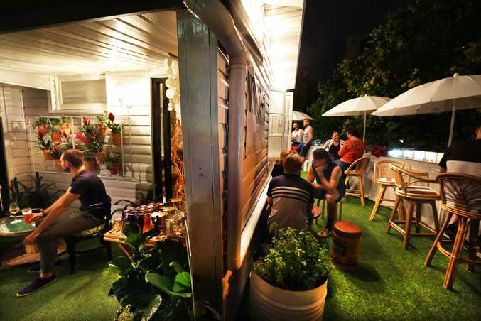 There are stacks of cool bars in Brisbane - you'll just have to stay the while and check out all of them!