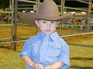 Rodeo rolls into Lowood