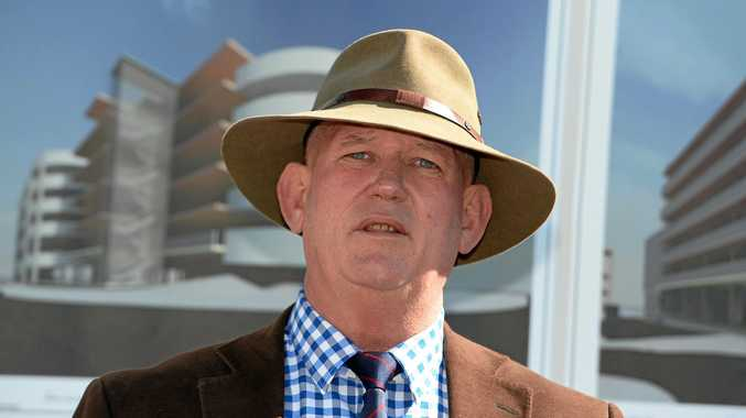 Mr Byrne was appointed as Queensland's new Minister for Agriculture and Fisheries on Friday, a week after Leanne Donaldson resigned from the post.