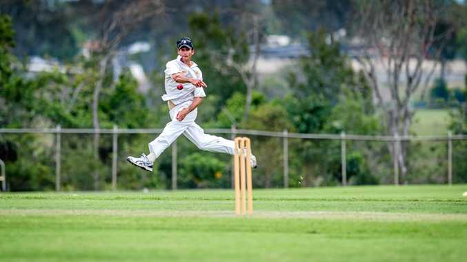 Cricket, Troy Ashton Gympie Gold