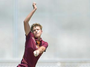 Renee to debut for for Queensland Fire