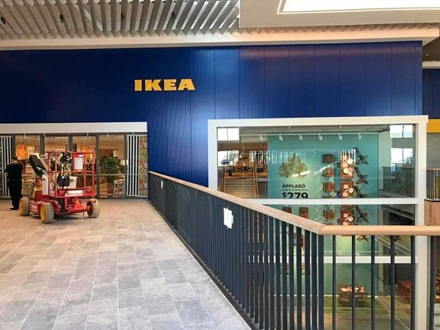 IKEA North Lakes opens on Thursday.