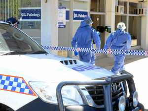 Ice addict refused bail over Bundaberg attack charges